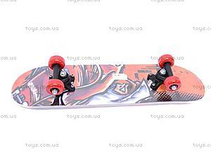 Скейт PVC большой, 2406