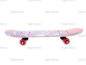 Скейт PVC большой, 2406, цена