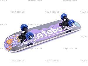 Скейт PVC средний, 2204, фото