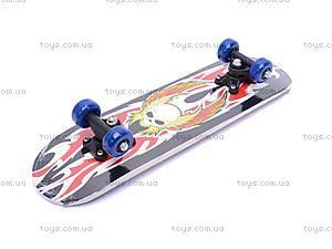 Скейт PVC средний, 2204, отзывы