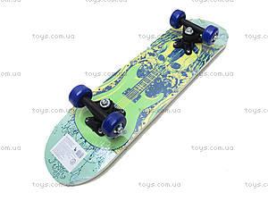 Скейт Rock Star, 2406  466-616A 15840-6, купить
