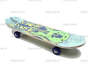 Скейт Rock Star, 2406  466-616A 15840-6