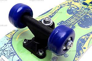 Скейт Rock Star, 2406  466-616A 15840-6, цена