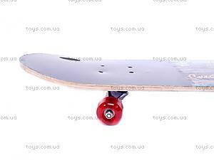 Скейт с набором защиты, 3108-046-7, фото