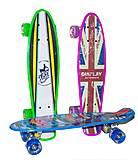 Скейт с односторонней картинкой, YW02841, цена