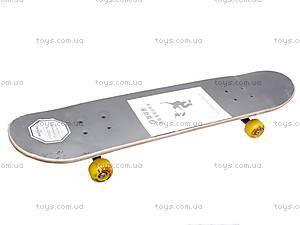 Скейт с PU-колесами, Е54-540-110А, купить