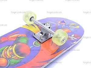 Скейт Sport, E05-11502, отзывы