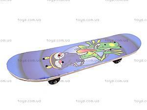 Скейт, средний, 02406