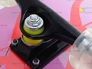 Скейт на силиконовых колесах, B-3108, фото