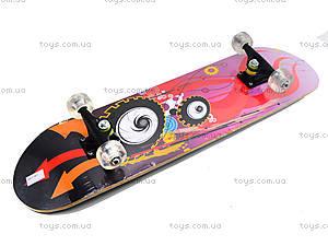 Скейт на силиконовых колесах, B-3108