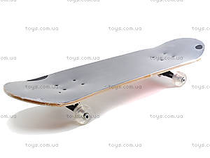Скейт на силиконовых колесах, B-3108, отзывы