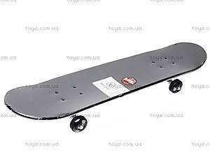Скейтборд «Черепа», MT2807, купить