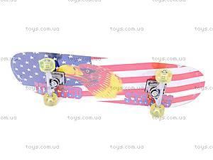 Скейтборд для подростков, W044-H30026