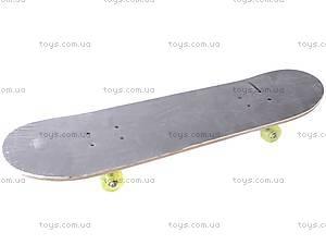 Скейтборд с колесами PU, BT-SB-0006, купить