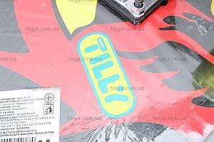Скейтборд с колесами PU, BT-SB-0006, фото