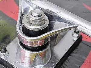 Скейтборд с колесами PU, BT-SB-0006, отзывы
