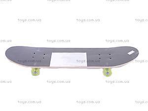Скейтборд с принтом, W044-H30015, фото