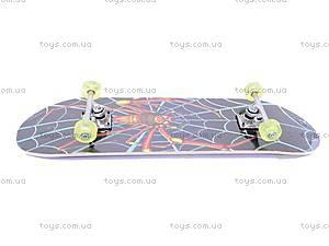 Скейтборд с принтом, W044-H30015, отзывы