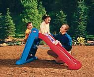 Складная горка для детей «Виражи», 4884, отзывы