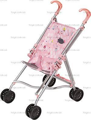 Складная коляска для куклы Baby Born, 822302
