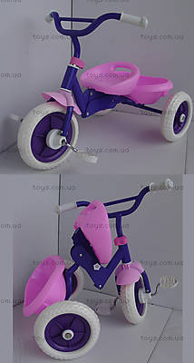 Складной велосипед, TR10-09