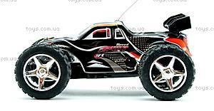 Скоростная радиоуправляемая машинка Toys Speed Racing, черный, WL-2019blk, цена