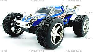 Скоростная радиоуправляемая машинка Toys Speed Racing, синий, WL-2019blu, купить