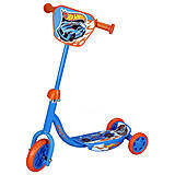 Скутер детский Hot Wheels, Т57645