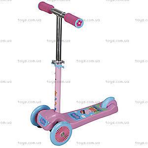 Скутер детский Peppa трехколесный, Т57623