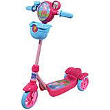 Скутер детский Peppa, Т57576, купить