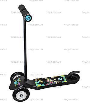 Скутер для мальчика «Junior Twist Boy», SV11587