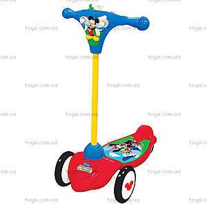 Скутер «Микки-маус», 048512