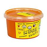 """Слайм """"Kids Lab: Mega Bomb №6"""", 500 г  (оранжевый),"""