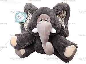 Детская игрушка «Слоник Шейди», К407С, купить