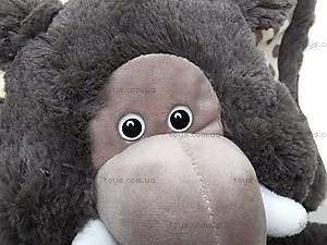 Детская игрушка «Слоник Шейди», К407С, фото