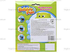 Игрушка для пускания мыльных пузырей «Слон», 10019BDHOBB-BF, купить