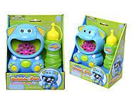 Игрушка для пускания мыльных пузырей «Слон», 10019BDHOBB-BF