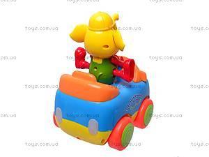 Слоник музыкальный в авто, SF68-3, фото