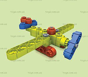 Конструктор для детей Kiditec Small L, 1121, отзывы