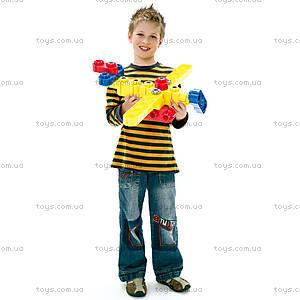 Конструктор для детей Kiditec Small L, 1121, игрушки