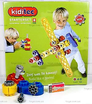 Конструктор для детей Kiditec Small L, 1121