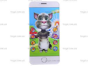 Детский игрушечный смартфон Apple iPhone , 0280A-3, купить
