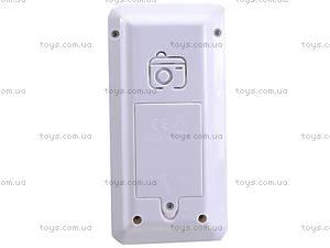 Детский игрушечный смартфон Apple iPhone , 0280A-3, фото