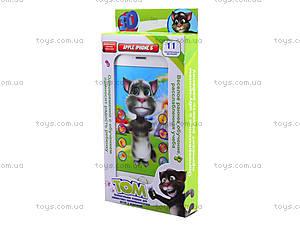 Детский игрушечный смартфон Apple iPhone , 0280A-3, отзывы