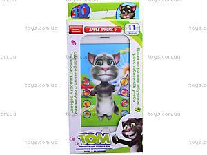 Детский игрушечный смартфон Apple iPhone , 0280A-3, цена