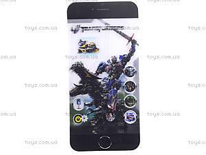 Детский смартфон Apple iPhone, 0280B-3, купить