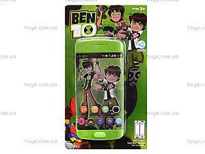 Игрушечный телефон смартфон, 3939-54, фото