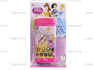 Игрушечный телефон смартфон, 3939-54, магазин игрушек