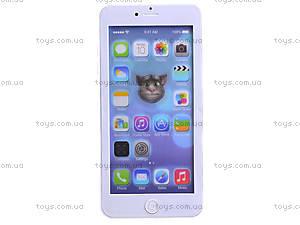 Игрушечный телефон для детей, 9087-2, фото