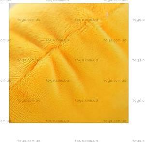 Смайлик-подушка «Хитрец», 44008, фото